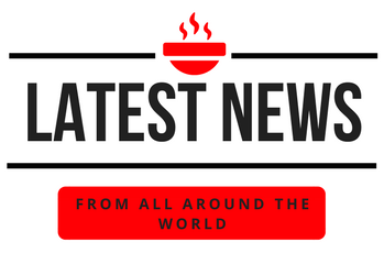 Latest News From All Around The World
